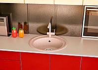 Кухонная мойка гранитная Stella Vena авена