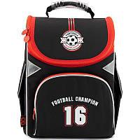 Рюкзак школьный каркасный Gopack GO18-5001S-20