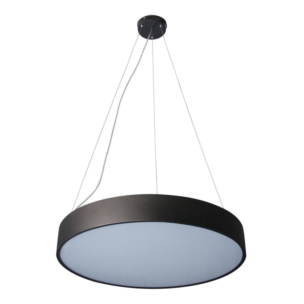 """LED светильник фигурный универсальный  """"Круг"""" 100W IP20 960х82мм"""