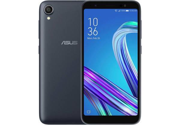 Asus ZenFone Live L1 ZA550KL 1/16Gb black, фото 2