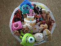 Іграшки секонд хенд оптом - EuroManiа, фото 1