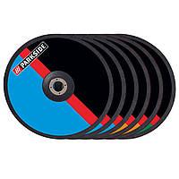 Набор отрезных и шлифовальных дисков PDTS 2 A1 Parkside (53076)