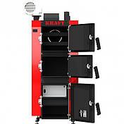 Котел длительного горения KRAFT S (Крафт) 12 кВт, фото 3