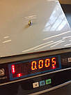 Ваги фасувальні ВТЕ-Центровес-6-Т3-ДВ до 6 кг, дискретність 1 г, фото 7