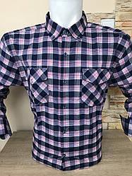 Рубашка  коттон Cottarelli