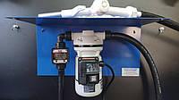 Для перекачки едблу adblue адблю Заправочный модуль 220В, 12В или 24Вольт PIUSI Италия