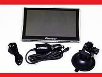7'' Планшет Pioneer A7001S - Видеорегистратор+ GPS+ 4Ядра+ 512MbRam+ 8Gb+ Android, фото 1
