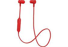 Bluetooth-гарнитура Nomi NBH-250 Red (498529), фото 2