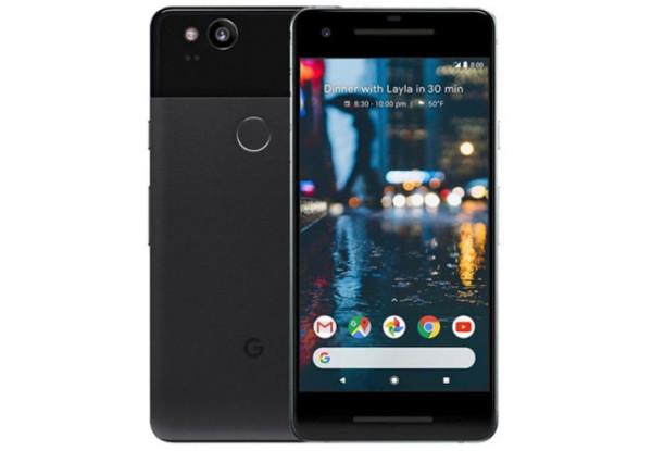 Google Pixel 2 64Gb Just Black (STD01091)