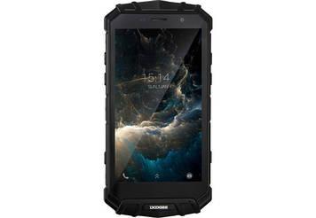 Doogee S60 Lite 4/32Gb Black (STD01157)