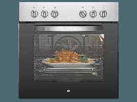 Комплект - Встраиваемая электрическая духовка + варочная поверхность OK OBC 21310-1, Германия