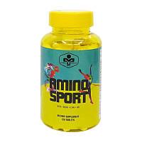 Аминокислотный комплекс MUST Amino Sport 120 таблеток