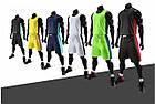 Баскетбольная форма ElitSport Vivat (двух-стороння), фото 6