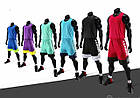 Баскетбольная форма ElitSport Vivat (двух-стороння), фото 7
