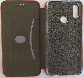 Чохол-книжка ''Classy&Level'' Samsung A10S/A107 Red, фото 2