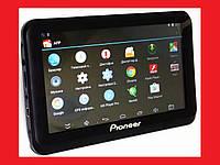 7'' Планшет Pioneer A7002S - Видеорегистратор+ GPS+ 4Ядра+ 512MbRam+ 8Gb+ Android, фото 1