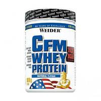 Протеин WEIDER CFM Whey Protein 908 г Нейтральный