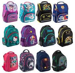 Ранцы, рюкзаки школьные Kite, GoPack