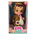 Кукла Cry Baby Original (30 см), фото 3