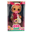 Кукла Cry Baby Original (30 см), фото 5