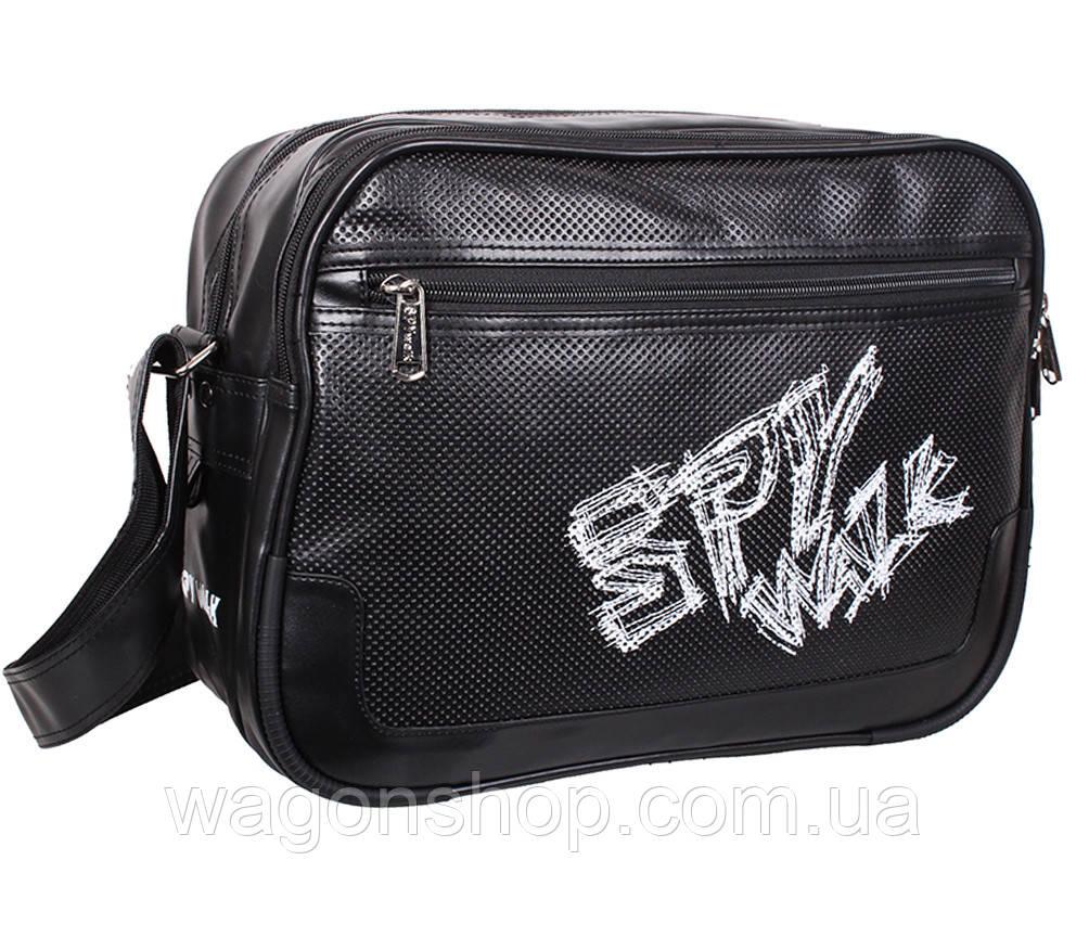 Стильная сумка, черная