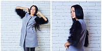 Пальто женское весна 797 (29)
