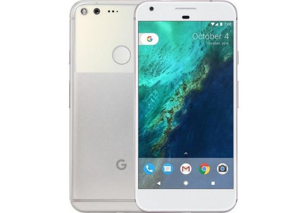 Google Pixel XL 128Gb Silver (STD02552)