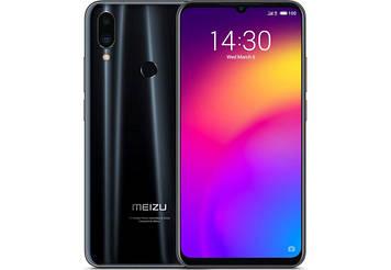 Meizu Note 9 4/64Gb Black (Міжнародна версія)