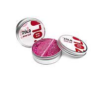"""Мыло для фиксации бровей (Brow Soap) """"ZOLA"""", 25 гр"""
