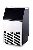 Льдогенератор 35 кг/сут кубик Hendi 271575