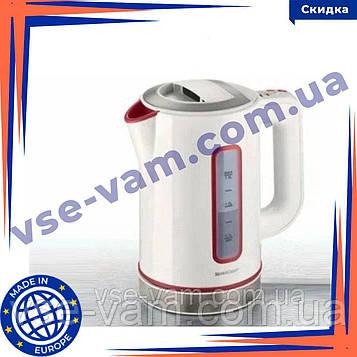 Чайник SilverCrest SWKD 3000A1 термопот с регулятором температуры 40-100°C Германия