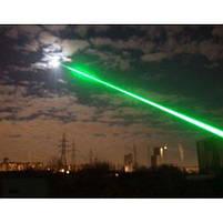 Лазерная указка TYLazer с насадкой 500mW, фото 3