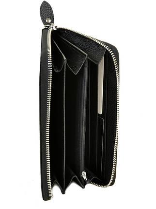 Кошелек Classic кожа DR. BOND MS-41 black, фото 2