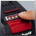 Энергоблок 18V 2x3,0Ah Starter-Kit Power-X-Change New (Бесплатная доставка), фото 4