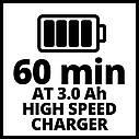 Энергоблок 18V 2x3,0Ah Starter-Kit Power-X-Change New (Бесплатная доставка), фото 5