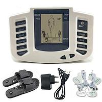 Миостимулятор точечный для тела и стоп Electronic Pulse Massager JR-309A, фото 1