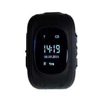 Детские умные часы Smart Watch UKC Q50/G36 Black