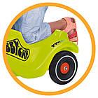 Детская машинка каталка Racer Classic Big 56074 толокар + накладки на обувь для детей, фото 4
