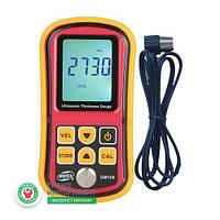 Толщиномер (1,2~225 мм) BENETECH GM100