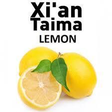 Ароматизатор Lemon XIan Taima (Лимон)