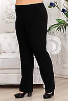 Брюки женские ПК - черный: 50,52,54,56,58,60