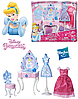 Disney Princess  Cinderella's Enchanted Vanity Set Туалетний столик Попелюшки (Туалетный столик Золушки), фото 3