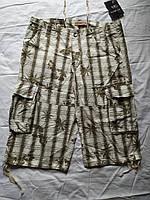 Летние шорты бермуды мужские 50-52, фото 1