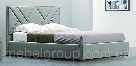 Ліжко Париж 180*200, з механізмом, фото 3