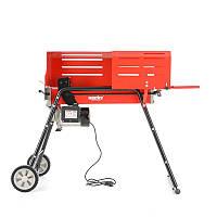 ✅Дровокол гидравлический Hecht 676,  дроворуб электрический