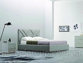Кровать Париж 180*200 с механизмом, фото 3