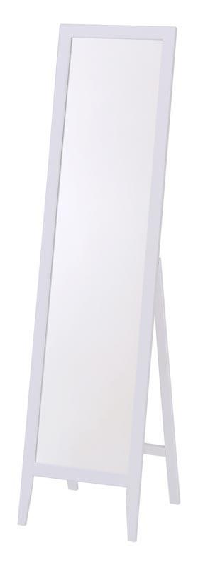 Зеркало LS1 белое (Halmar)