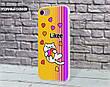Силиконовый чехол для Apple Iphone 5_5s Likee (Лайк) (4002-3441), фото 4