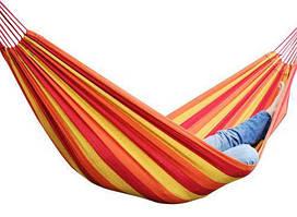 Мексиканский гамак подвесной ABX 200х80 Цветной