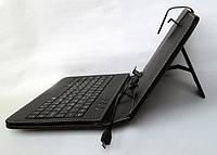 Чехол с клавиатурой для планшетов 7 дюймов (микро USB)!